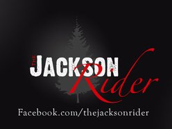 Image for The Jackson Rider