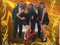 Yelba's Variety Band
