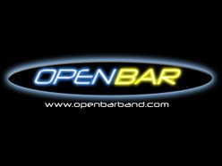 Image for Open Bar Band