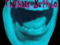 Thunder Buffalo