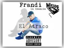 Frandi La Esencia