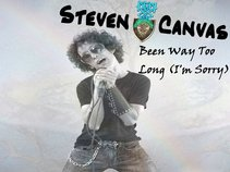 Steven Canvas