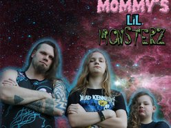 Image for Mommy's lil Monsterz