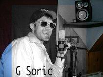 G Sonic