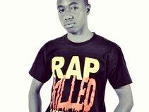 Rapper TN