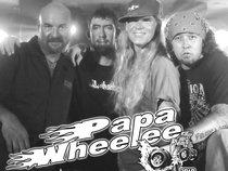 Papa Wheelee