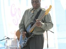 Brian Young & The Blues Station