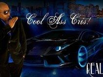 Cool Ass Cris!