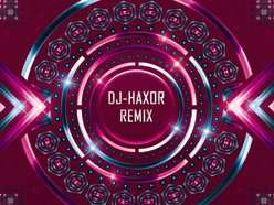 DJ Haxor