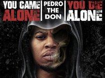 Pedro The Don