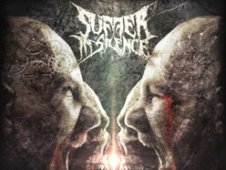 Image for SUFFER IN SILENCE (Official)
