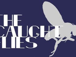 Image for The Caught Flies