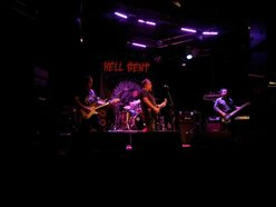 Image for HELL BENT