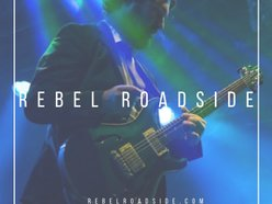 Image for Rebel Roadside
