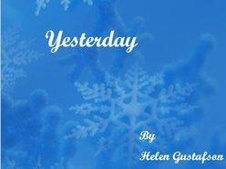 Helen Gustafson