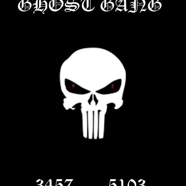 Cpho Tha Ghost Rider Chaidy Belt By Cpho Tha Ghot Rider