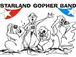 Image for Starland Gopher Band