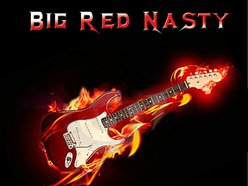 Image for Big Red Nasty