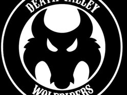 Image for Death Valley Wolfriders