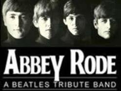Image for Abbey Rode - Beatles Tribute Band