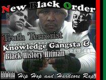 NEW BLACK ORDER