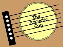 The Acoustic Guy