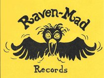 Raven-Mad Records