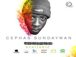 Cephas Sundayman