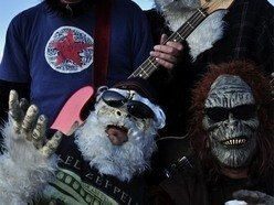 Image for Band of Bigfoot