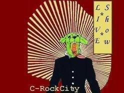 Image for C-RockCity