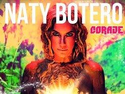 Image for NATY BOTERO.