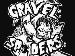 Image for gravel & spiders