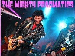 Image for THE MIGHTY PRAGMATICS