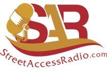 streetaccessradio.com