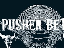 Image for PUSHER BETTY