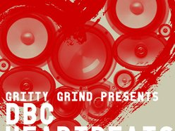Image for DBC & THE GRITTY GRIND FAMILY