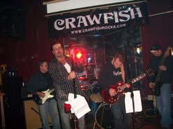 Image for CRAWFISH