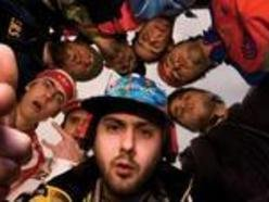 Image for Goldie Lookin Chain