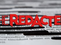 The Redacted