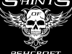 Image for Saints Of Ashcroft