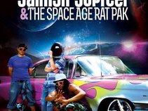 Jaimyn Jupiter and the Space Age Rat Pak