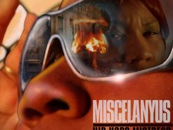 Image for Miscelanyus