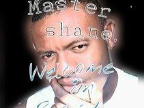 Master shane