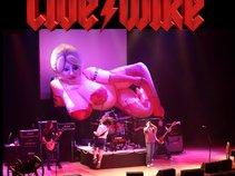 LIVE WIRE AC/DC Tribute
