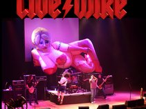LIVE WIRE AC/DC Tribute