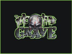 Image for INTO THE GRAVE