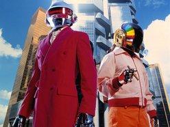 Image for Daft Punk
