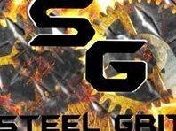 Image for Steel Grit