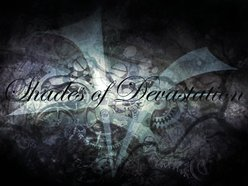 Image for Shades Of Devastation