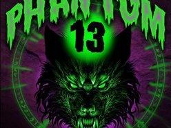 Image for Phantom 13